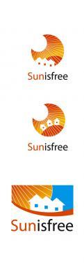 Logo # 206079 voor sunisfree wedstrijd