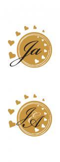 Logo design # 1224378 for Design an Elegant and Radiant wedding logo contest