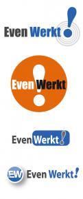 Logo # 248184 voor Gezocht een strak logo voor een nieuw uitzend- en detacheringsbureau wedstrijd
