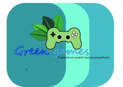 Logo # 1214762 voor Ontwerp een leuk logo voor duurzame games! wedstrijd