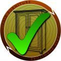 Logo # 139325 voor Fair Furniture, ambachtelijke houten meubels direct van de meubelmaker.  wedstrijd