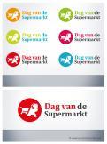 Logo # 315014 voor Dag van de Supermarkt wedstrijd