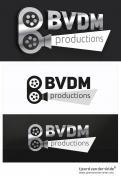 Logo # 401043 voor Logo Bvdmproductions wedstrijd