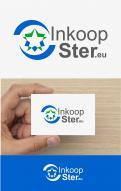Logo # 1020883 voor Gezocht  een professioneel logo voor mijn eenmanszaak InkoopSter eu wedstrijd