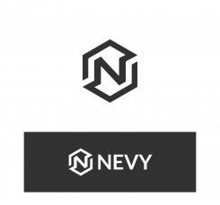 Logo # 1237042 voor Logo voor kwalitatief   luxe fotocamera statieven merk Nevy wedstrijd