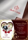 Logo design # 1226216 for Design an Elegant and Radiant wedding logo contest