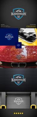 Logo # 1246492 voor Nick Bleekemolen wedstrijd