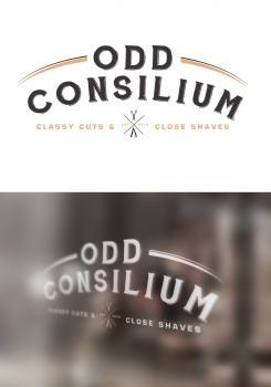 Logo design # 595814 for Odd Concilium