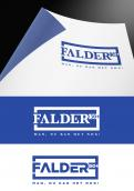 Logo # 1106937 voor Nieuwe visuele identiteit Falder nl wedstrijd