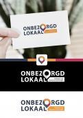 Logo # 1121185 voor Ontwerp een origineel en herkenbaar logo voor Onbezorgd Lokaal wedstrijd