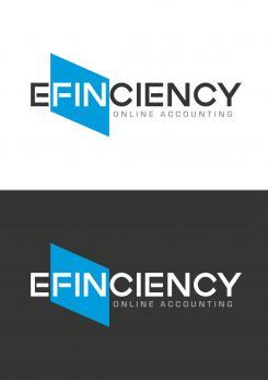Logo # 609262 voor Ontwerp logo voor innovatief online accounting bedrijf wedstrijd