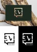 Logo # 1121190 voor Wie ontwerpt een spraakmakend logo voor Evi maakt alles bespreekbaar  wedstrijd
