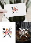 Logo # 1088306 voor Ontwerp een tof logo voor een barbeque en buffet site wedstrijd