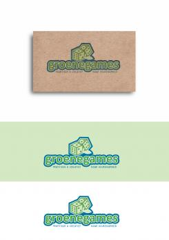 Logo # 1206983 voor Ontwerp een leuk logo voor duurzame games! wedstrijd