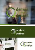 Logo # 1097842 voor Bedenk een logo voor Denkenoverdenken in de filosofische praktijk wedstrijd