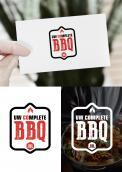 Logo # 1088413 voor Ontwerp een tof logo voor een barbeque en buffet site wedstrijd