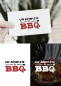 Logo # 1088418 voor Ontwerp een tof logo voor een barbeque en buffet site wedstrijd