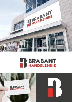 Logo # 1091934 voor Logo voor Brabants handelshuis wedstrijd
