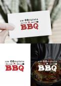 Logo # 1088429 voor Ontwerp een tof logo voor een barbeque en buffet site wedstrijd