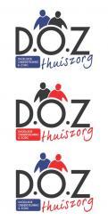 Logo # 389818 voor D.O.Z. Thuiszorg wedstrijd