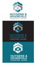 Logo # 1013427 voor Creeer een logo  voor nieuw financieel bedrijf  hypotheken   verzekeringen  wedstrijd