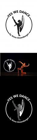 Logo  # 1009088 für Logo fur individuelle Tanzkurse gesucht Wettbewerb