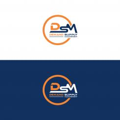 Logo design # 1050143 for Logo for Demand   Supply Management department within auto company contest