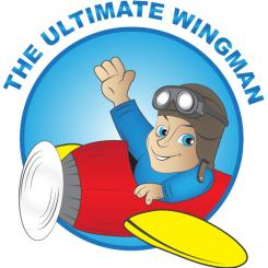 Logo design # 575866 for Wing it to win it! contest
