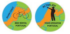 Logo design # 921189 for Design a unique and sporty image logo for our 2 business parts contest