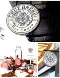 Logo # 1136560 voor CRUZBARRIO Fermented Hotsauce wedstrijd