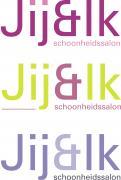 Logo # 341053 voor Ontwerp een mooi strak logo voor schoonheidssalon wedstrijd