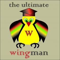Logo design # 577082 for Wing it to win it! contest