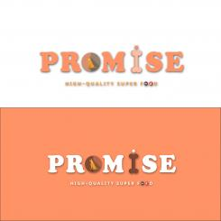 Logo design # 1194879 for promise dog and catfood logo contest