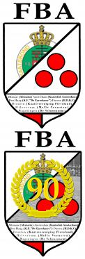 Logo # 179354 voor FBA 90jaar! speciaal verenigingslogo wedstrijd