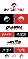 Logo design # 756512 for Logo Design contest for a fitness brand.  contest