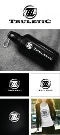 Logo  # 767068 für Truletic. Wort-(Bild)-Logo für Trainingsbekleidung & sportliche Streetwear. Stil: einzigartig, exklusiv, schlicht. Wettbewerb