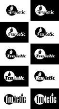 Logo  # 768113 für Truletic. Wort-(Bild)-Logo für Trainingsbekleidung & sportliche Streetwear. Stil: einzigartig, exklusiv, schlicht. Wettbewerb