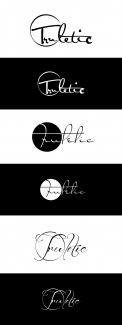 Logo  # 768121 für Truletic. Wort-(Bild)-Logo für Trainingsbekleidung & sportliche Streetwear. Stil: einzigartig, exklusiv, schlicht. Wettbewerb