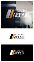 Logo # 1079825 voor Clean   Simple Logo   visitekaartje voor een Online Marketing Agency wedstrijd