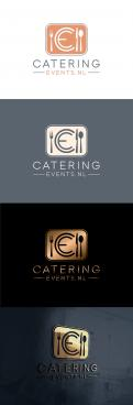 Logo design # 935774 for Fashioned catering company is looking for modern logo contest