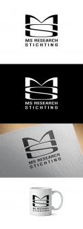 Logo # 1024355 voor Logo ontwerp voor Stichting MS Research wedstrijd