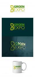 Logo # 1024573 voor vernieuwd logo Groenexpo Bloem   Tuin wedstrijd