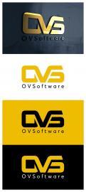 Logo design # 1119887 for Design a unique and different logo for OVSoftware contest