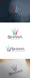 Logo design # 1074452 for Logo and stationary design for digital services company contest