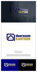 Logo # 1135256 voor Logo ontwerpen voor bedrijf 'Duurzaam kantoor be' wedstrijd