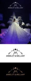 Logo # 986791 voor Ontwerp een elegant logo voor onze bruiloft! wedstrijd