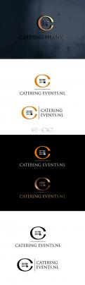 Logo design # 933858 for Fashioned catering company is looking for modern logo contest