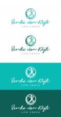 Logo # 966017 voor Logo voor Femke van Dijk  life coach wedstrijd