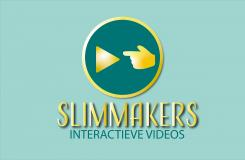 Logo design # 1207084 for Logo and company colors voor company that creates interactive video contest