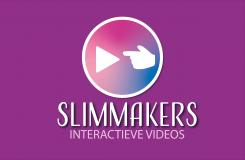 Logo design # 1207085 for Logo and company colors voor company that creates interactive video contest